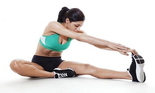 Гимнастика, питание и массаж при лечении артрита коленного сустава1