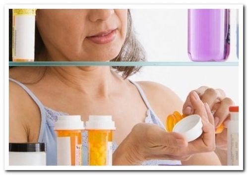 Питание при остеопорозе в пожилом возрасте