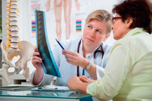 Остеопороз лечение народными средствами в пожилом возрасте